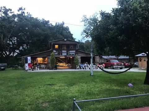 El Barn  - Lugar de tranquilidad y paz