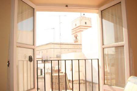 Luminoso apartamento en el centro VFT/CA/00341