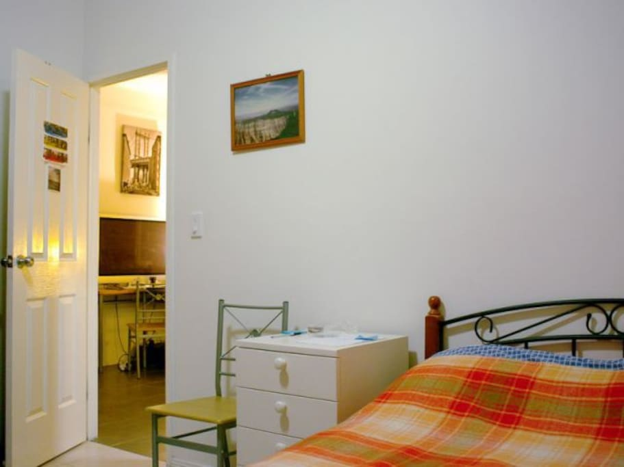 Double room offered