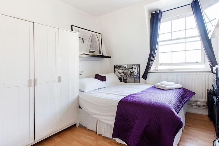 Westminster Bedroom near Big Ben - Londra - Daire