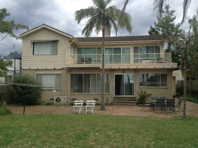 Absolute Beach Frontage - Surfside - Townhouse