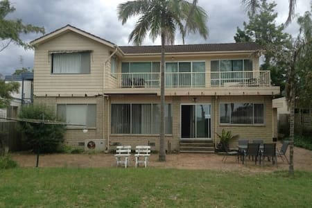 Absolute Beach Frontage - Surfside