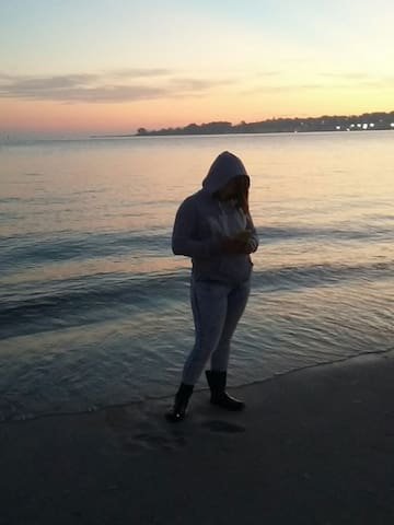 Piso a pie de playa - Cangas - Leilighet