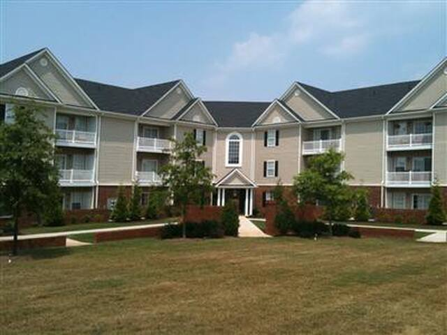 2 Bedroom2 Bath-No Stairs-Wash&Dry - Lynchburg - Apartament