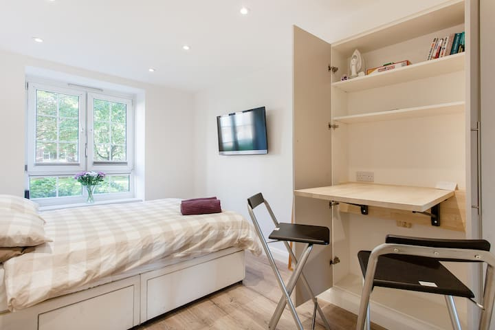 Modern Studio close to Tower Bridge