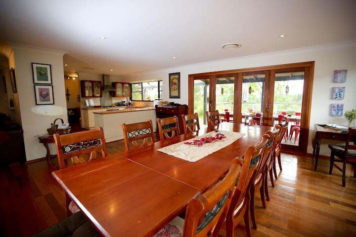 Cicada Country House - Broke - Dům