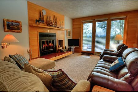 Hikers and MTN Bikers Delight - 2 Bed 2 Bath - Condominio