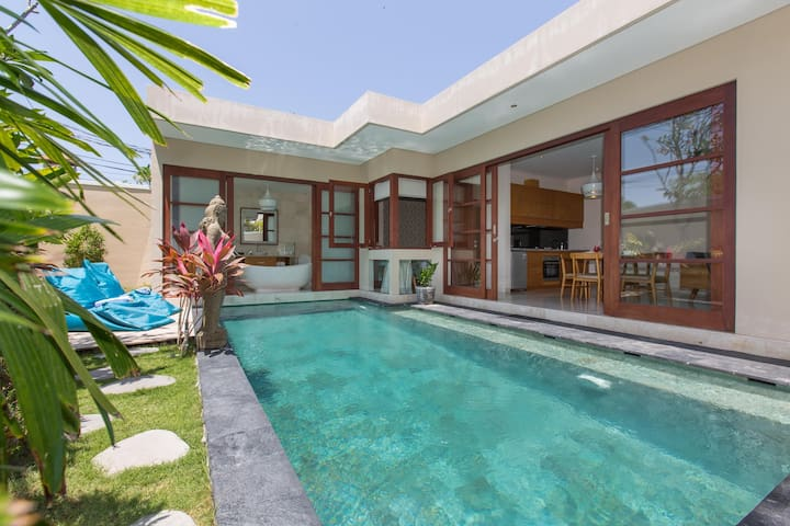 Legian 1 bedroom villa - Kuta - Villa