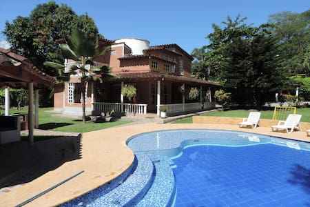 Vacation Rental: Villa-Finca - San Jerónimo