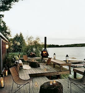 Lakeside Cottage - 1 hour from Manhattan - Jefferson