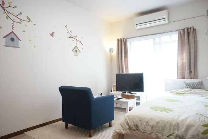 Cozy Apt, Close to Shibuya&Harajuku - Shibuya-ku - Apartamento