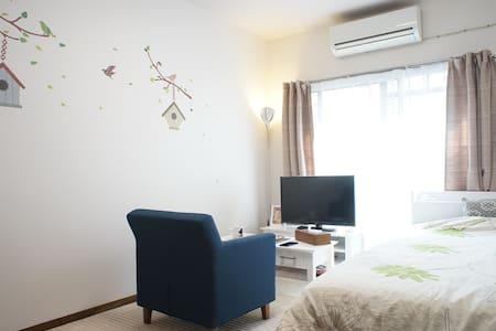 距离涩谷车站10分钟,原宿15分钟,新装修的安静舒适公寓 - Shibuya-ku - Wohnung