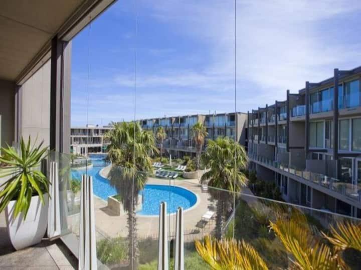 Penthouse Resort Apartment