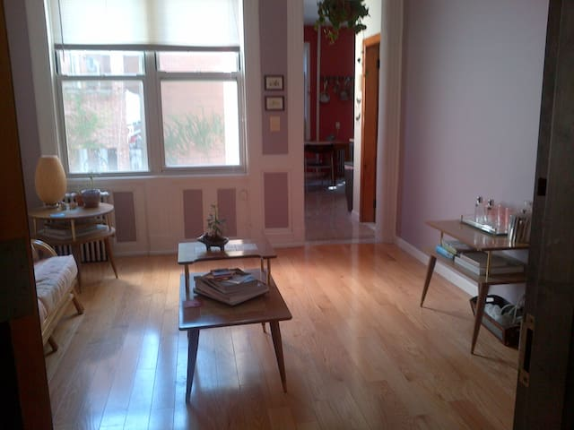 Great, Clean NYC Apartment - Queens - Apartment