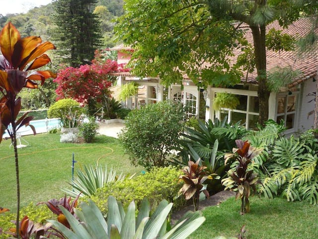 Excelente casa em Itaipava!