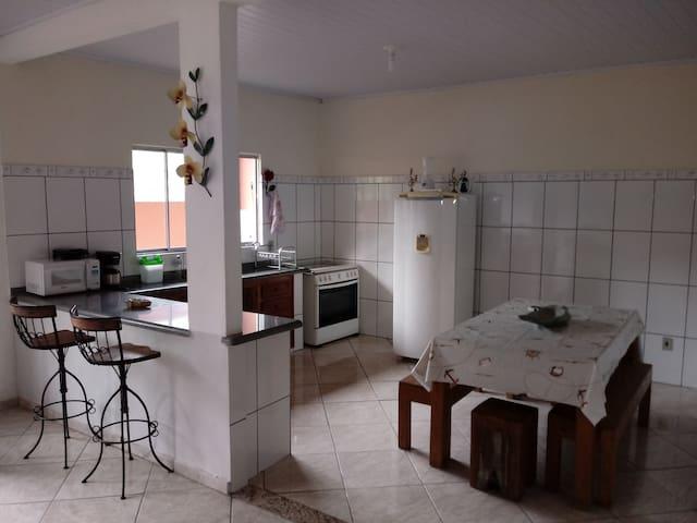 Apartamento de Carlos Eduardo