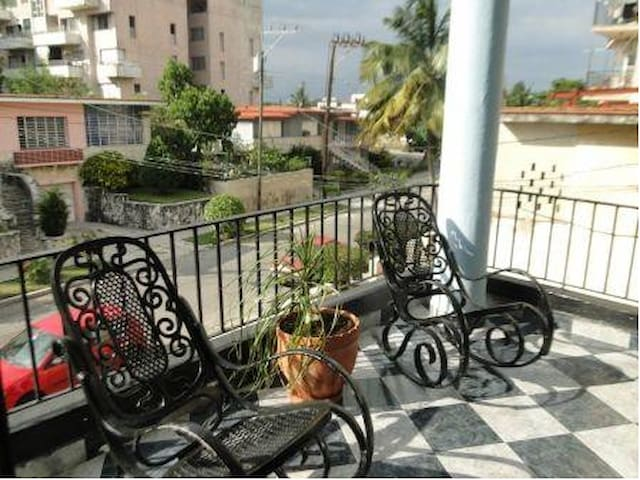 Candil, Apartment for Rent in Cuba