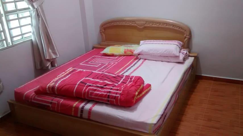 Double Room 1 - Ah Riang HomeStay - Nibong Tebal