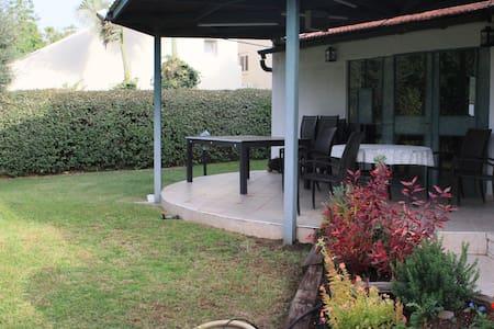 lavely, Modern, Big Villa - Kohav Ya'ir - Villa