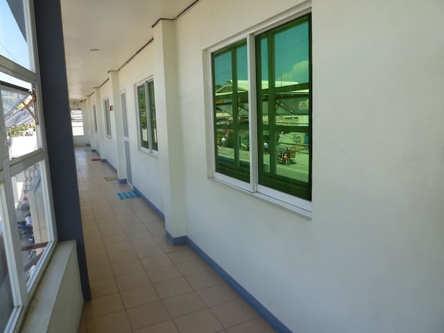 Sibulan 6-units fully furnished apt - Sibulan