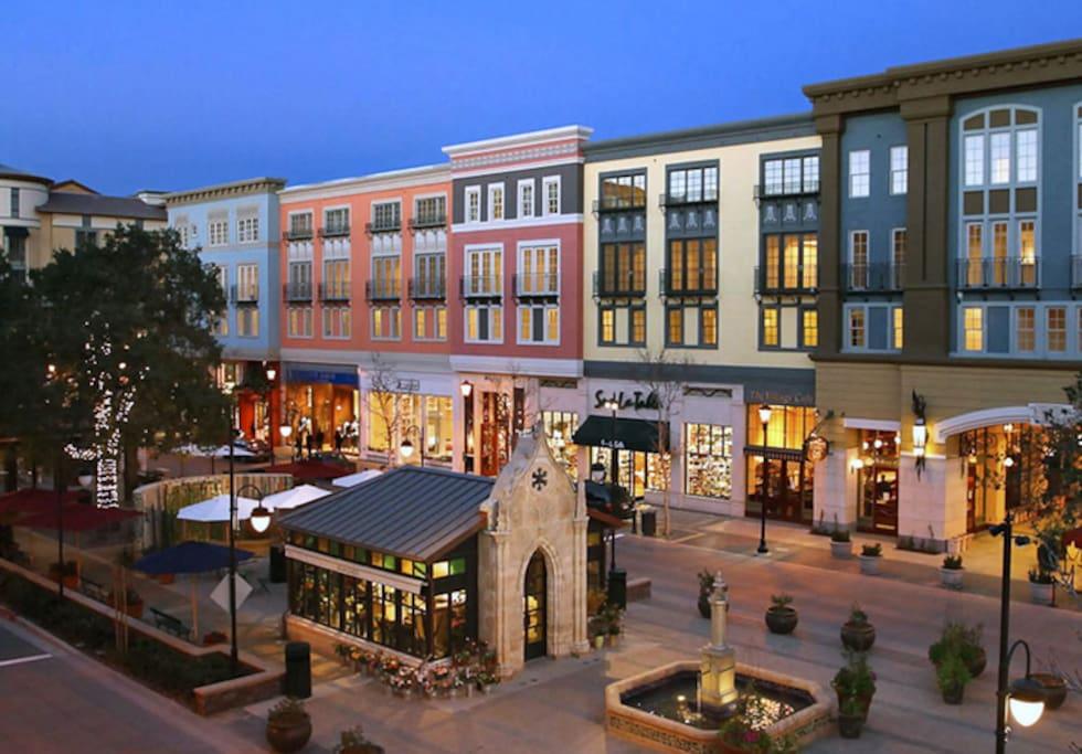 Penthouse Santana Row Levis Stadium Houses For Rent In San Jose California