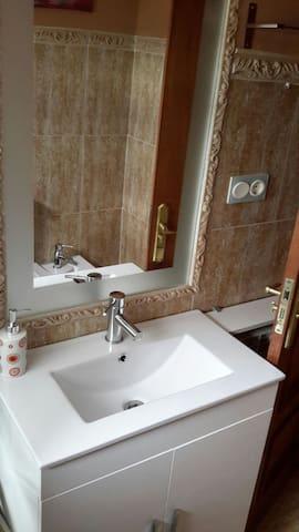 Bonito Apartamento en Salamanca - Salamanca - Apartment