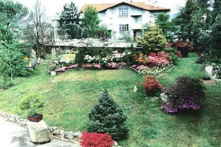 B&B I Fiori Camera Fiordaliso - San Giustino - Bed & Breakfast