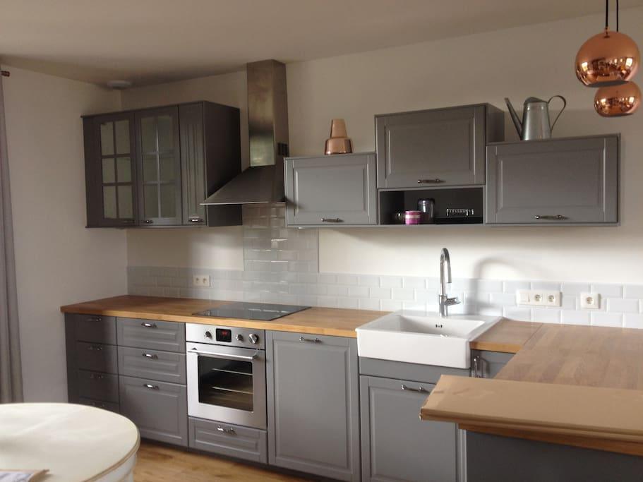 la campagne 10min du centre ville maisons louer nantes pays de la loire france. Black Bedroom Furniture Sets. Home Design Ideas