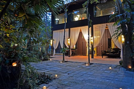 Meru| Unique, Peaceful, Bush Retreat - Siem Reap  - Vila