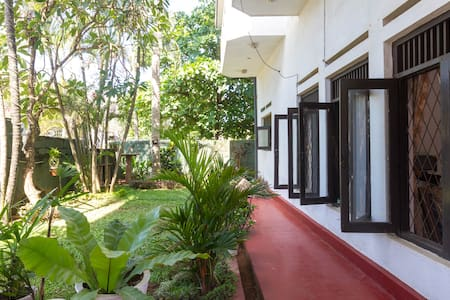 Sea Drift Negombo - Bed & Breakfast
