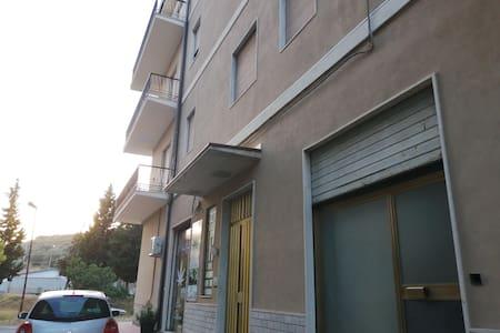 Casa vacanze a Gioiosa Ionica