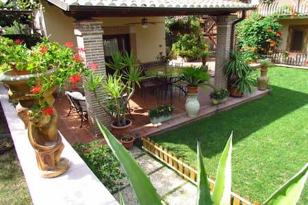 B&B Casa del GiraSOLE - Genazzano - Bed & Breakfast