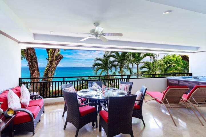 Shutters - Stunning 3 Bed/Bath Coral Cove  (5)