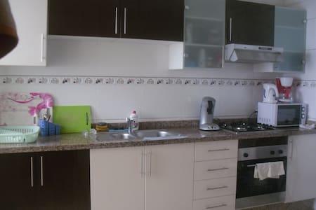 APPARTEMENT AGADIR standing - Apartment