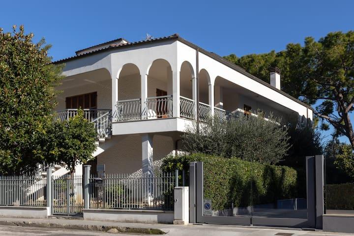 Villa 'Nziata