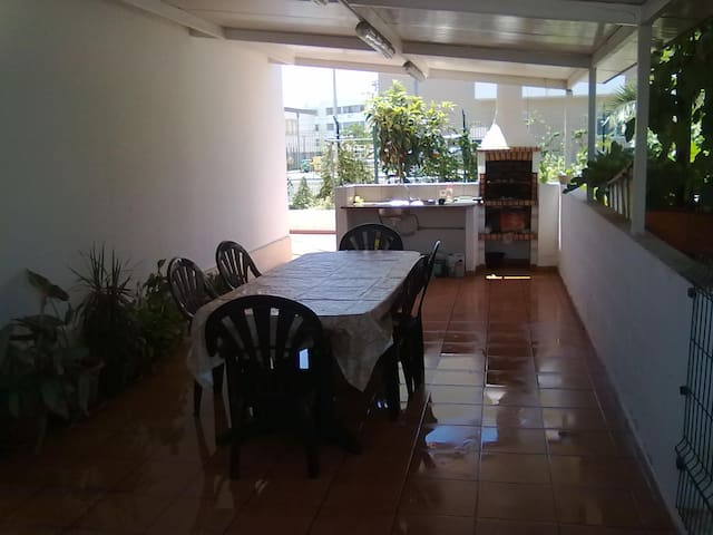Holiday apartment - Olhão - Lägenhet