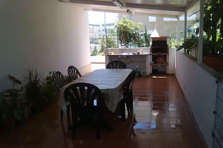 Holiday apartment - Olhão - Pis