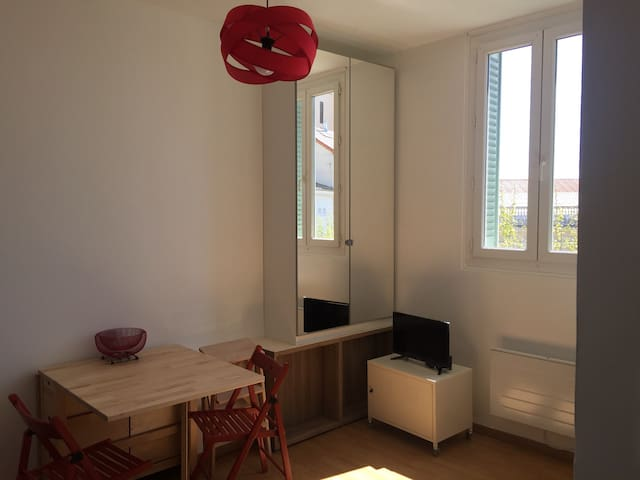 Studio Hypercentre