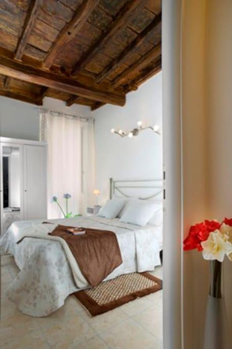 Camera da letto - I piano