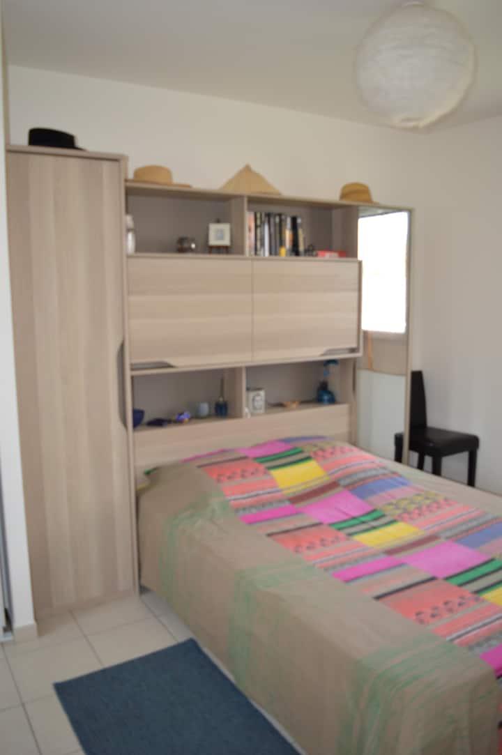 Chambre chez l'habitant près de La Rochelle