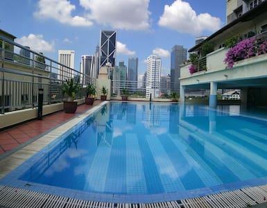 Single bedroom in downtown area - Kuala Lumpur
