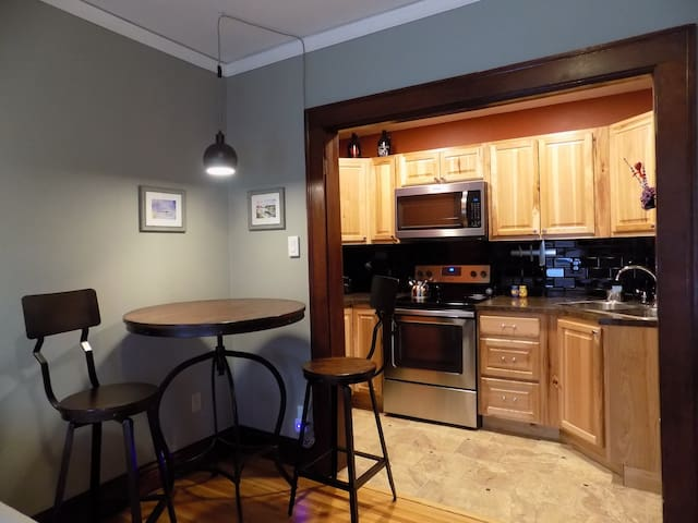 Two Harbors Lodging Apartment # 3