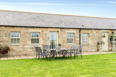 Beach View Cottage near Alnmouth - Alnmouth