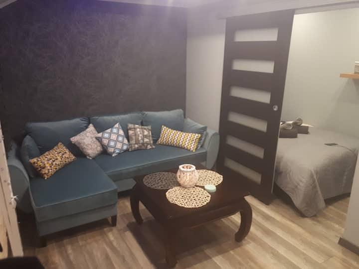 Attico Apartment