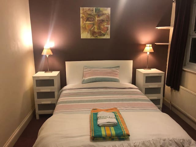 Cactus House Double Bed