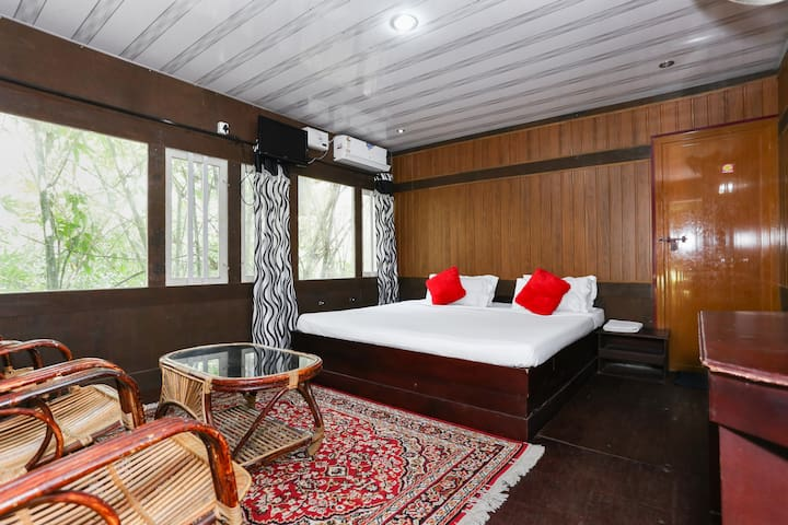 In to the wild (02 Bed room cottage ) - Muthanga - Byt