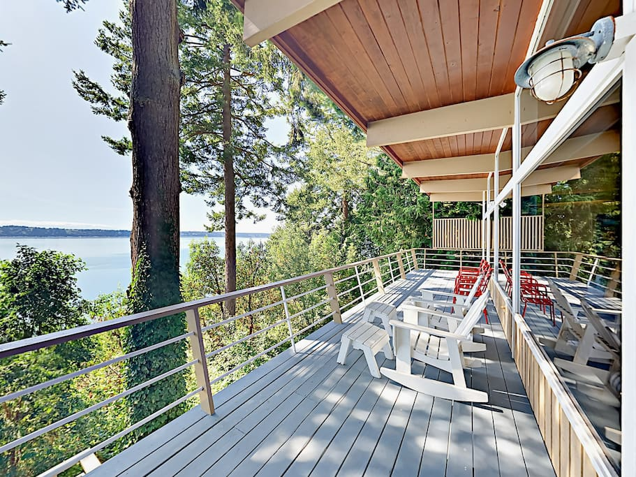 Your rental property is professionally managed by TurnKey Vacation Rentals.
