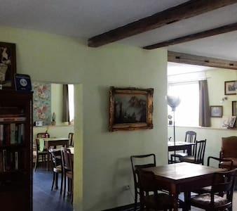 Eichenhof,  urgemütliches Gasthof - Bad Langensalza - Aamiaismajoitus