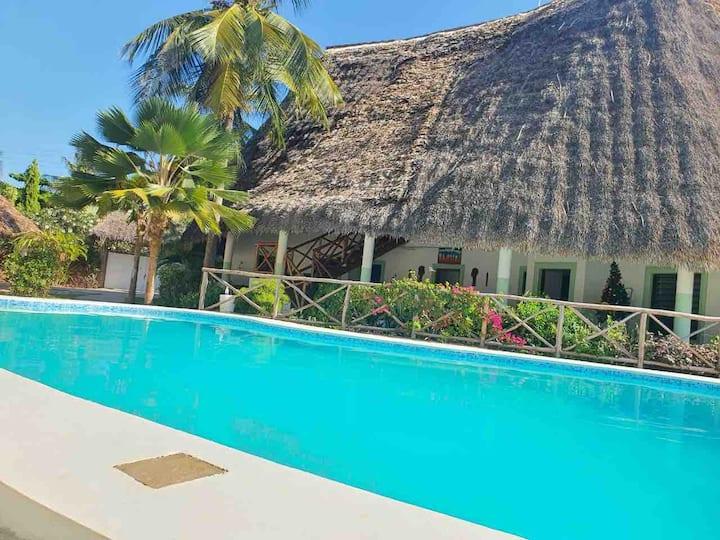 Summertime Villa Malindi