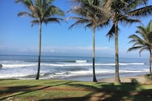 great place for a surf trip